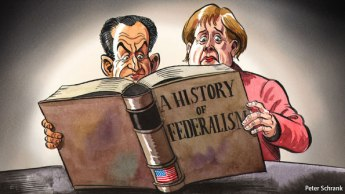 Peter Schrank (The Economist)