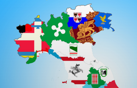 La ricchezza e l'identità dei territori possono essere apprezzate solo con ilFederalismo